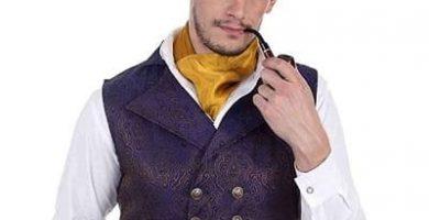 abbigliamento uomo Steampunk