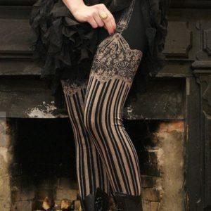 calze steampunk